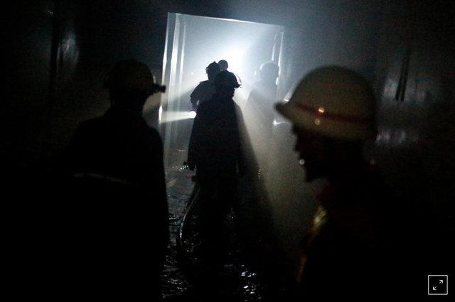 حریق ساختمانی در شیکاگو جان 6 کودک را گرفت