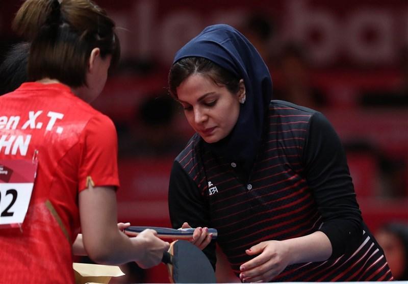 از اندونزی، شهسواری، پرچمدار کاروان ایران در اختتامیه بازی های آسیایی