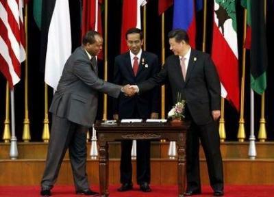 چین اعمال فشار بر آخرین هم پیمان تایوان در آفریقا را رد کرد