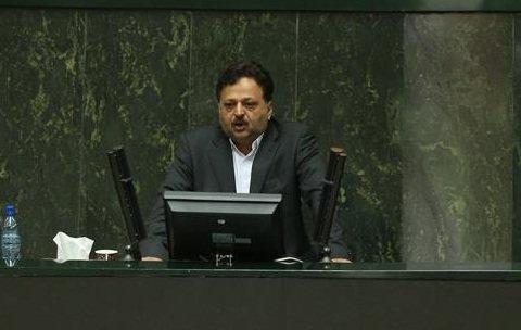 پاسخ نایب رییس کمیسیون بهداشت به ادعای قاضی پور
