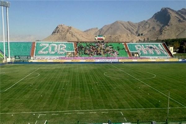 بازدید ناظران ای اف سی از دو استادیوم