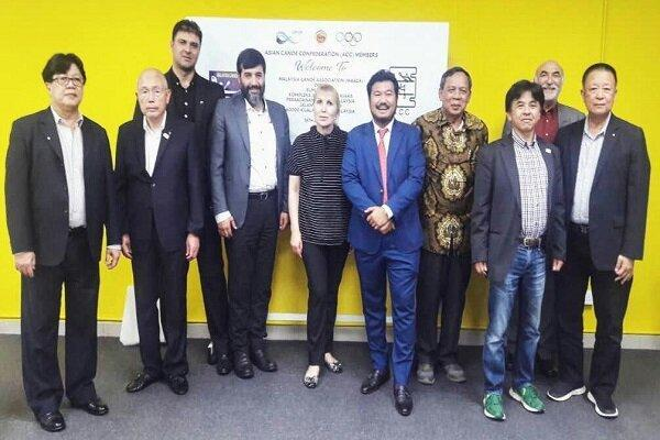 ایران میزبان مسابقات کاناپولوی قهرمانی آسیا باقی ماند