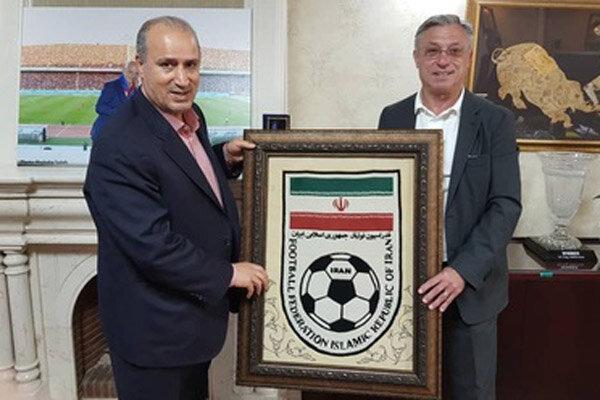 زلاتکو کرانچار رسما از تیم فوتبال امید ایران جدا شد