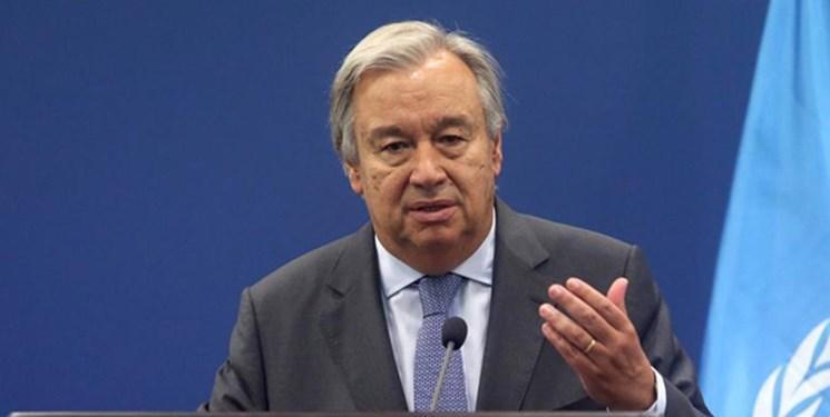 سازمان ملل کاهش تنش میان آمریکا و ایران را خواهان شد