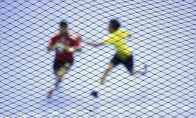 شروع لیگ برتر هندبال با پیروزی مدافع عنوان قهرمانی