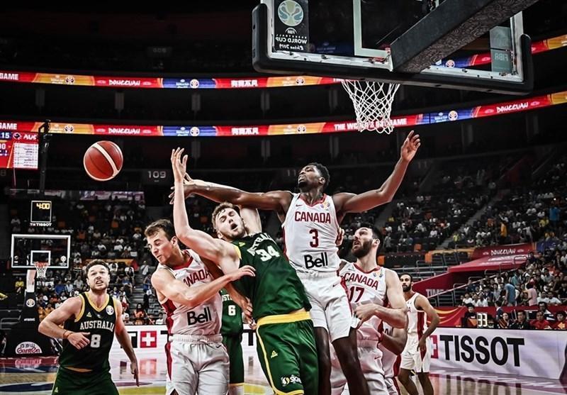 جام جهانی بسکتبال، شکست نمایندگان آسیا در روز دوم، رونمایی از تیم ملی آمریکا