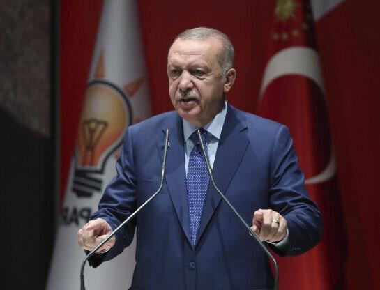 اردوغان تهدید کرد: مرزهایمان را برای ورود مهاجران به اروپا باز می کنیم