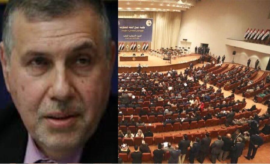 خبرنگاران علاوی و الحلبوسی برای تصویب دولت به توافق رسیدند